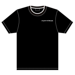 Sort PartyFM T-shirt