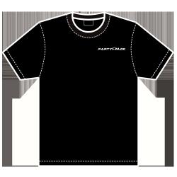 Sort PartyFM T-shirt